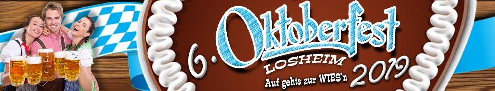 Oktoberfest Losheim
